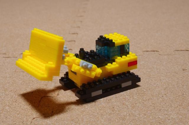 レゴプログラミング